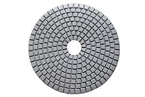 Ø 125 mm Disque Diamanté Polissage à Sec grain de 5000