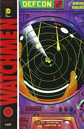 Download Watchmen: 10