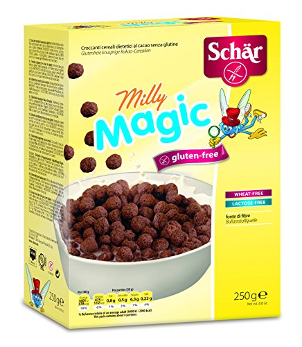 Dr. Schar Milly Magic Cereales - 250 gr