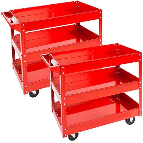 tectake-set-da-2-carrello-porta-utensili-a-3-piani-da-officina-montaggio