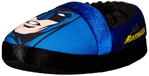 DC Comics Batman Scuff 203 Slipper (Toddler/Little Kid)