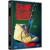 Das Camp des Grauens 2 - Sleepaway Camp 2 [Blu-Ray+DVD] - uncut - auf 444 limitiertes Mediabook Cover A