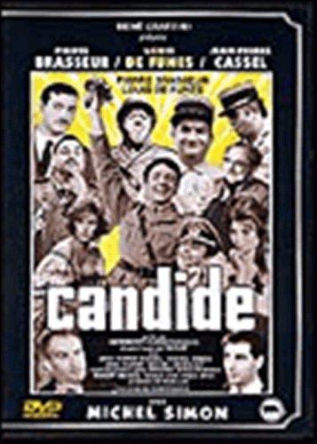Bild von Candide [FR Import]