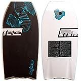 SurfnSun Bodyboard Similar 41 Grey