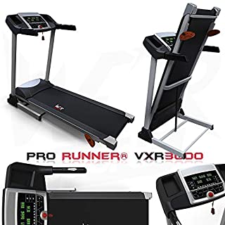 We R Sports Treadmill Manual Incline Electric Motorised Folding Running Machine VXR3000 ProRunner