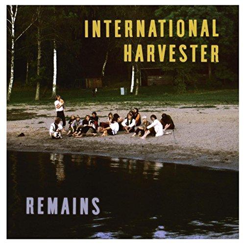 Remains (Lim.Ed. / 5-LP-Box + Poster) [Vinyl LP] -