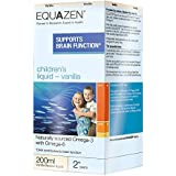 Equazen children's liquid vanilla (200ml)