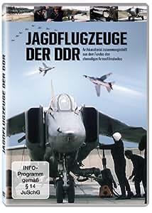 Jagdflugzeuge der DDR