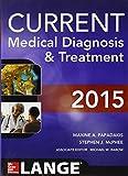 Current Medical Diagnosis & Treatment 2015 (Lange)