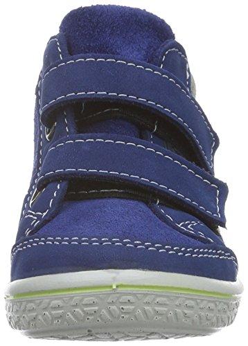 Ricosta Kimo, Baskets Basses Garçon Bleu - Blau (tinte 150)