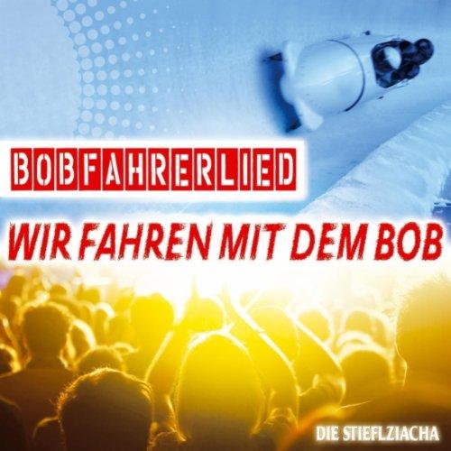Wir fahren mit dem Bob (Bobfahrerlied) (Karaoke-Version)