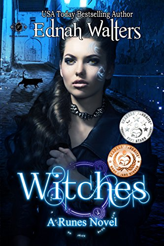 Witches: A Runes Novel (Runes series Book 6) (English Edition)