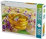 Salbeitee 1000 Teile Puzzle quer (CALVENDO Lifestyle)