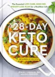 Best Atkins Loss Weight Proteins - The 28-Day Keto Cure: The Essential High-Fat, Low-Carb Review
