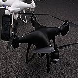Drone Telecomandato Con Telecamera Posizionamento GPS Ritorno UAV HD...