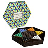Spiele Raum gam006Chinese Checkers Family Board Game