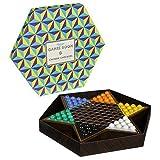 Produktbild von Spiele Raum gam006Chinese Checkers Family Board Game