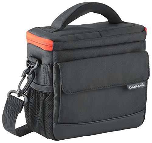 Cullmann 94261 Paros Vario 350 Tasche für kompakte Systemkamera rot