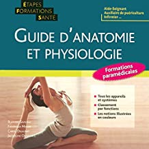 Guide d'anatomie et physiologie