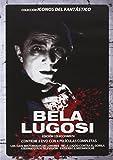 Iconos del Cine Fantástico: BELA LUGOSI [DVD]
