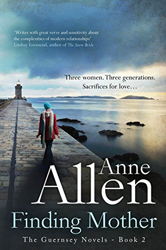 ebook: Finding Mother: A Family Drama (The Guernsey Novels Book 2) (B00G3C1Y2W)