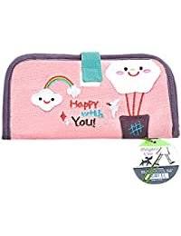 Blancho Bedding [Happy With You] Wallet Purse (7.13.7)