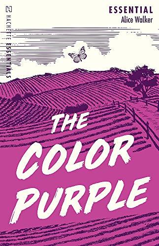 The Color Purple: Hachette Essentials
