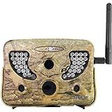 SpyPoint TINY-W2S - Caméra de Surveillance Infrarouge Sans Fil