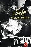 Le joueur d'échecs / Zweig, Stefan / Réf18410 - Le Livre de Poche - 01/01/2013