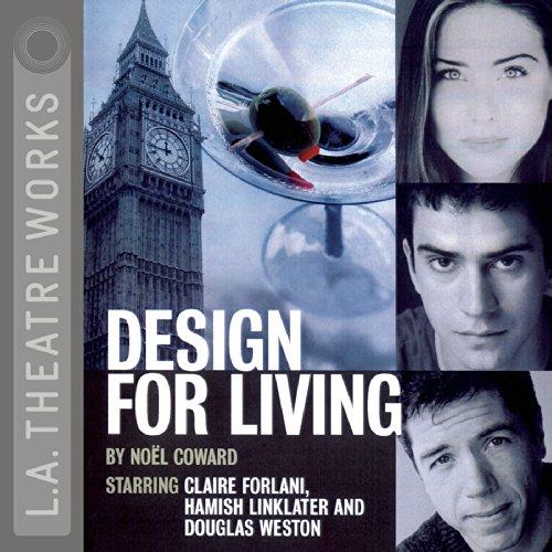 Design for Living  Audiolibri