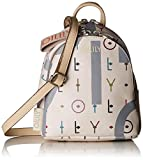 Oilily Damen Jolly Letters Shoulderbag Svz Schultertasche
