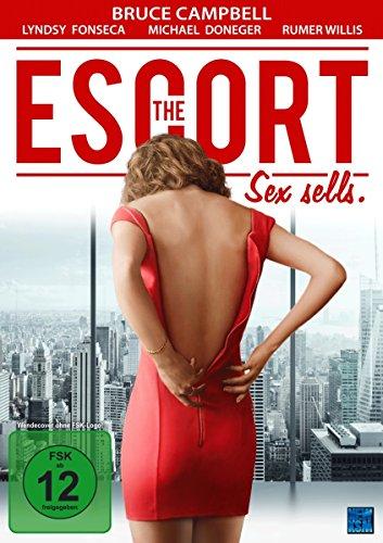 The Escort - Sex Sells. (Escort Smart)