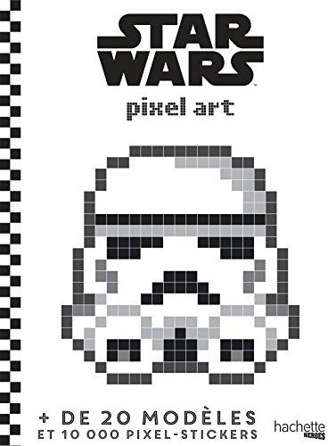 Pixel art Star Wars