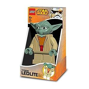 LEGO Luces Star Wars Yoda Linterna