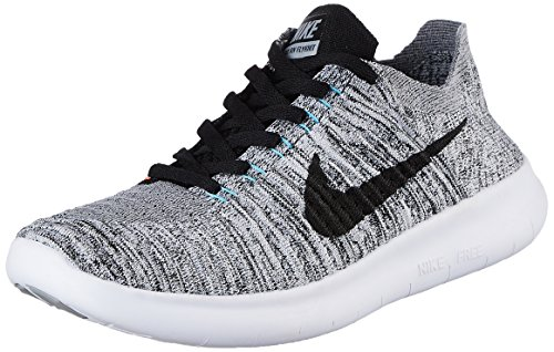 d5a2750348e0 Nike men s free rn flyknit running shoes
