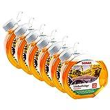 SONAX 6X 03874000 ScheibenReiniger Konzentrat Tropical Sun 3L