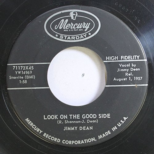 jimmy-dean-45-rpm-look-on-the-good-side-do-you-love-me