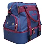 Best Bowling Bags - Farne Nylon Four Bowl Level Lawn Flat Green Review