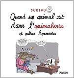 Yves Guézou Humour