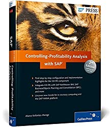 Controlling-Profitability Analysis (CO-PA) with SAP 2nd Edition