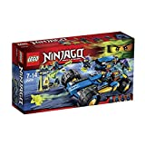 LEGO Ninjago 70731 - Jay Walker One