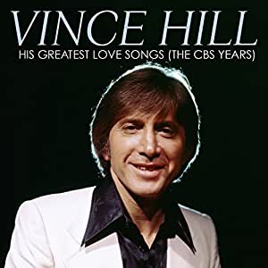His Greatest Love Songs (The Cbs Years) [Remastered]