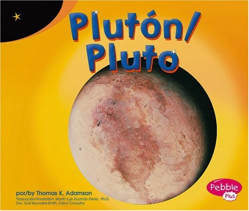 Pluton/Pluto (Pebble Plus Bilingual)