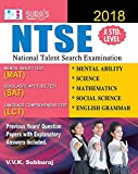 NTSE X STD [NATIONAL TALENT SEARCH EXAMINATION]-EM