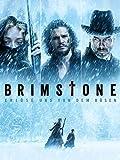 Brimstone - Erlöse uns von dem Bösen [dt./OV]
