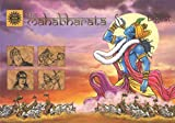 Reader's Digest makes the Mahabharata simple and engaging. From the doyen and epitome of principles - Bheeshma - to the wily and evil mastermind - Shakuni, every character comes alive in rich, colorful illustration. This must-have collectible dispens...