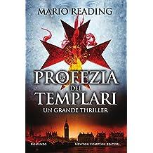 La profezia dei templari (Italian Edition)