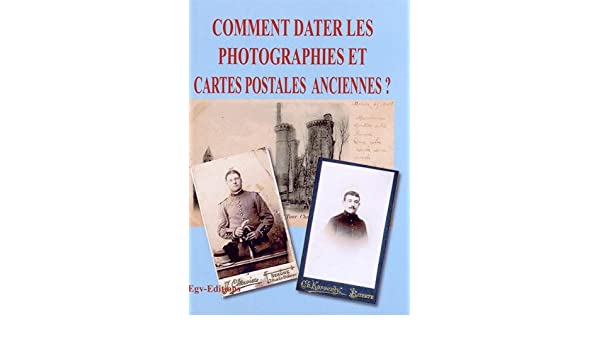Comment dater des cartes postales ?