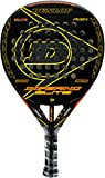 Racchetta paddle tennis Dunlop Inferno Elite Black