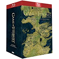 Game of Thrones (Le Trône de Fer) - L'intégrale des saisons 1, 2 et 3